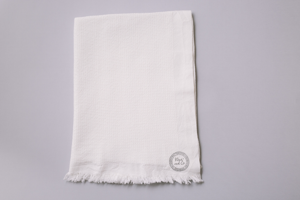 KHADI COTTON HAND TOWEL