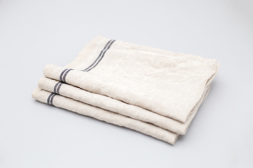 NATURAL LINEN PLACE MAT