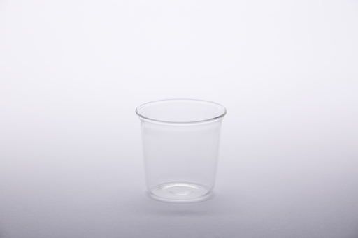 GREEN TEA GLASS