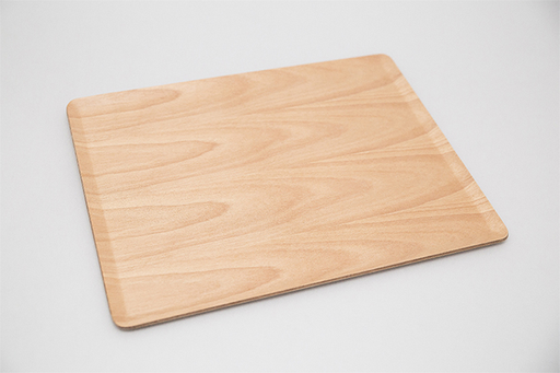 WOODEN TRAY 360x280 MM